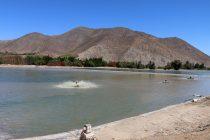 Presentan proyecto de construcción de nueva planta de tratamiento de aguas servidas en Vicuña