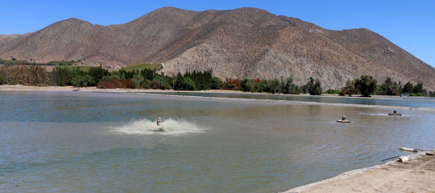 Aguas del Valle concreta proyectos comprometidos en la comuna de Vicuña