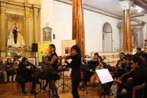 Ensamble de Bronces y Percusión realizará el I Concierto de Temporada de Cámara en Vicuña y La Serena