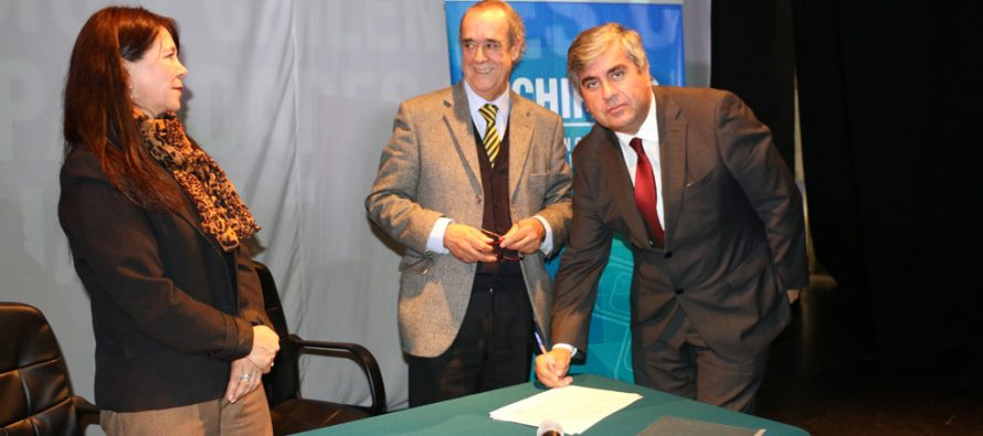 Vicuña forma parte de la Asociación Chilena de Municipalidades con Farmacias Populares