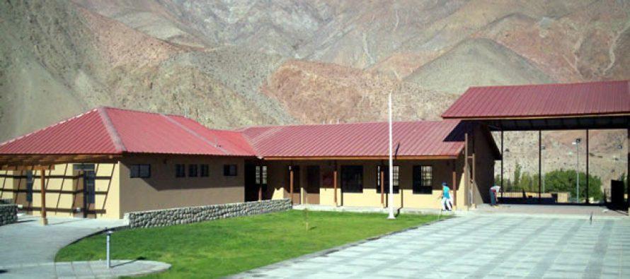 Estudiante fue sorprendido con droga al interior del Liceo Mistraliano de Paihuano