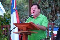 Juzgado de Letras ordena retener indemnización a ex concejal de Paihuano Orlando Chelme