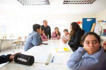 """""""Niños científicos"""": ¿Cómo viven la ciencia los escolares de la región de Coquimbo?"""
