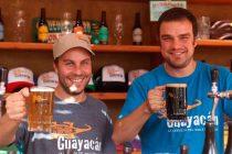 Cerveza Guayacán logra importante alianza con Cervecería Kunstmann de Valdivia