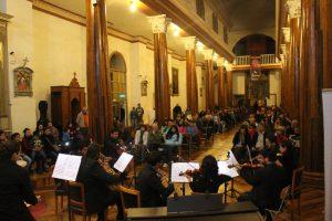 orquesta Sinfónica ULS 1