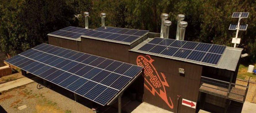 Hoy inauguran  proyecto fotovoltaico conectado a la red distribución de Cervecera Guayacán
