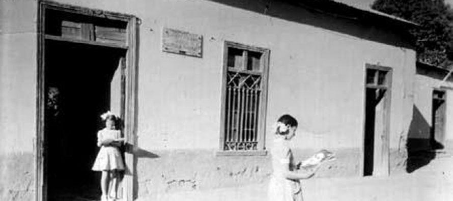 Casa natal de Gabriela Mistral