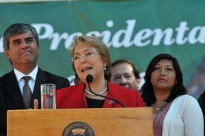Bachelet en Vicuña (1)