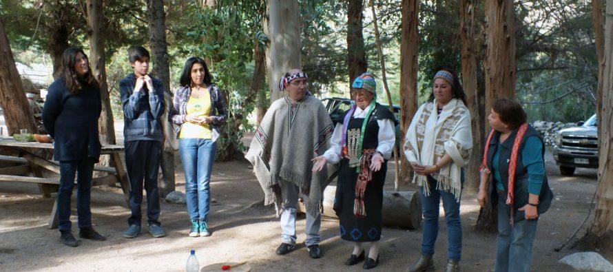 Comunidad indígena de Cochiguaz promoverá agricultura ecológica