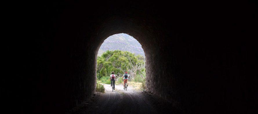 Elqui Pedaleable va por su primer tramo de  ruta y por un Plan de Movilidad Urbana en la ciudad de Vicuña