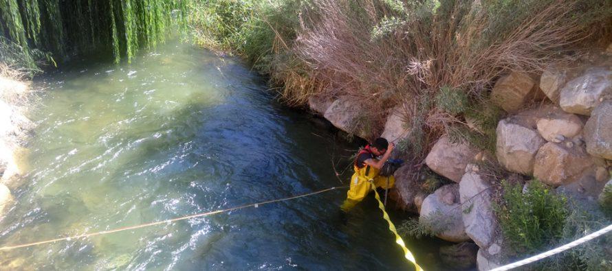 Por medio de la tecnología buscan mejorar la gestión de los recursos hídricos en el Valle del Elqui