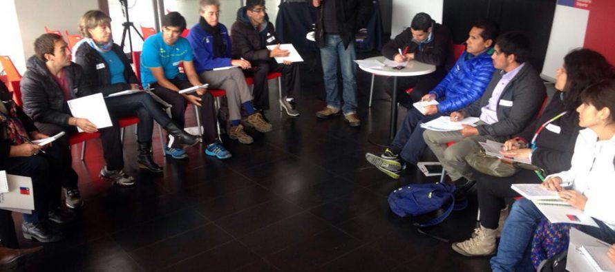 Diálogos Provinciales del deporte llegaron hasta La Serena