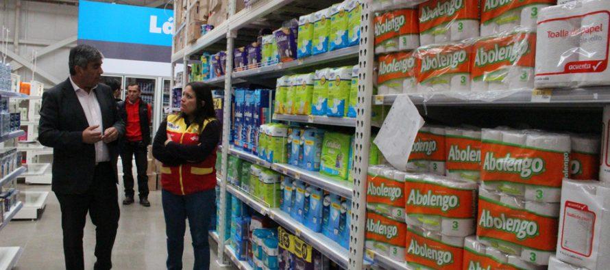 """Supermercado """"A Cuenta"""" abrirá sus puertas a la comunidad elquina el martes 21 de junio"""
