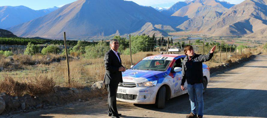 RallyMobil: Gran Premio de Vicuña se realizará entre el 01 y 03 de julio en el Valle del Elqui