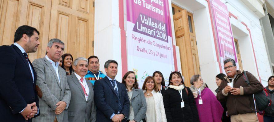 Premian a las mejores iniciativas turísticas impulsadas por los municipios