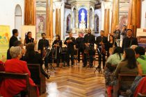 Vicuña: La Provincia de Elqui será escenario del II Concierto de Temporada de Cámara