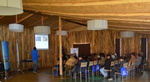 Presentación resultados proyecto SIMCA- Elqui