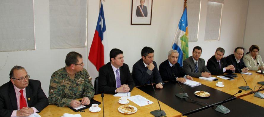 Gobierno afina detalles para elecciones primarias en cinco comunas de la región de Coquimbo