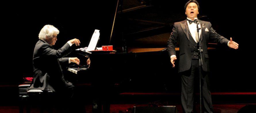 Primera fiesta ciudadana en plaza de Vicuña tendrá el concierto de Tito Beltrán y Roberto Bravo