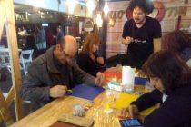 Tejedoras de Paihuano participan en la  Expo Lanas y Hecho a Mano en Santiago
