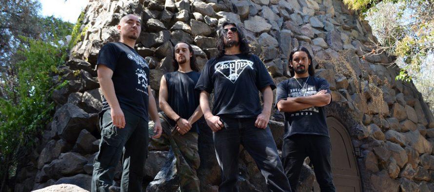 Elqui Fest: Metal Bajo las Estrellas remecerá a Las Rojas el sábado 23 de julio