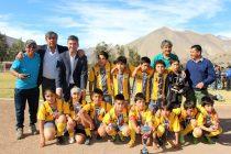 """Más de 900 niños competirán en el IV Torneo de Fútbol """"Haciendo Amigos"""" en el Valle de Elqui"""