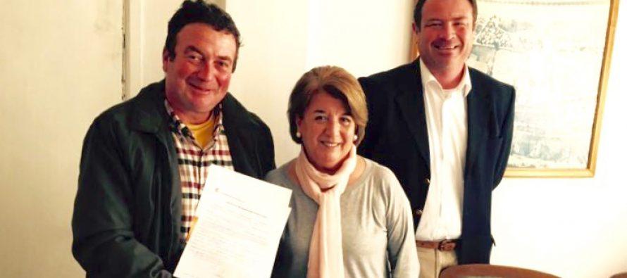 Canal Bellavista se sumó como socio de Sociedad Agrícola del Norte para apoyar demandas del gremio