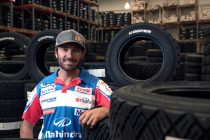 """Francisco """"Chaleco"""" López va por el liderazgo al Gran Premio de Vicuña"""