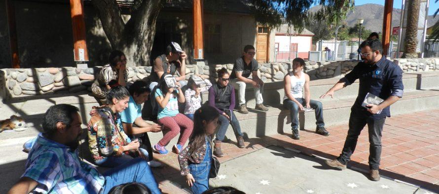 Museo Gabriela Mistral supera en vacaciones de invierno su afluencia histórica anual