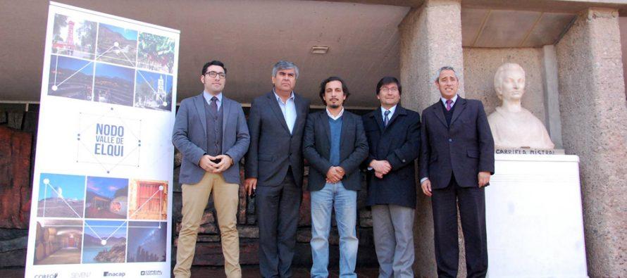 Nuevo Nodo Valle de Elqui potenciará el turismo mediante la construcción de identidad