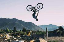 Dirt jump en Vicuña