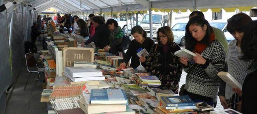 Feria del Libro de Vicuña