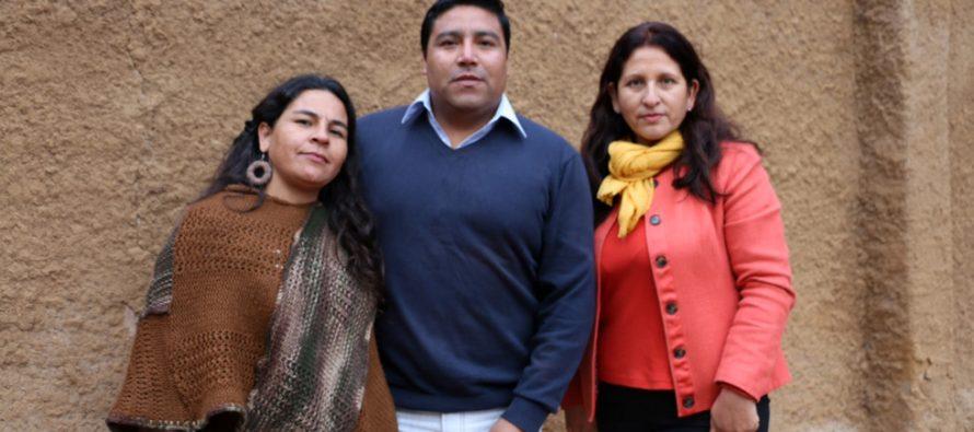 PPD presenta sus candidatos a concejales para las elecciones municipales de Vicuña
