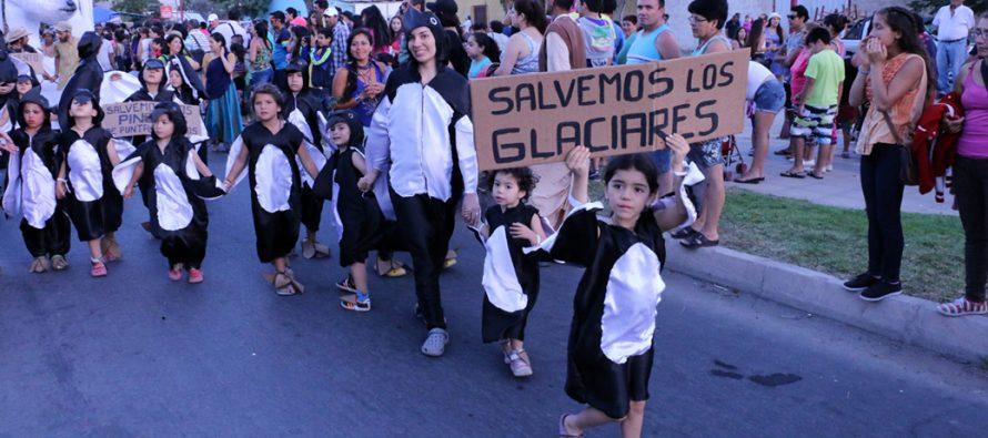 Invitan a participar en Carnaval de Invierno que se realizará en Alameda Las Delicias