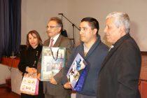 """Escritor de Alto del Carmen lanza Libro """"El Diario de Vida de Doña Petronila"""" en Montegrande"""