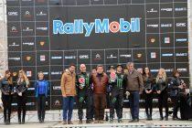Con éxito culminó tercera fecha del RallyMobil en Vicuña