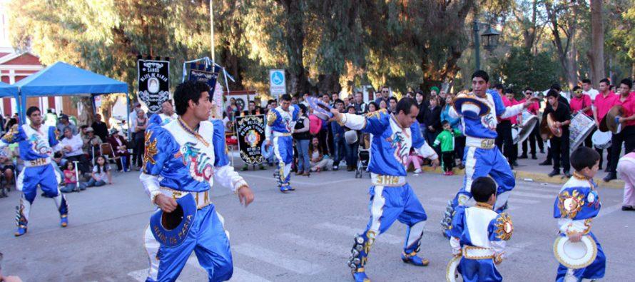 Carnaval Andino llenará de identidad y color las calles de Vicuña