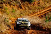 """RallyMobil Vicuña: José Miguel Hernández,  """"Quiero ser rey en mi tierra"""""""
