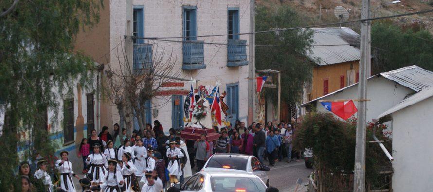 Montegrande tuvo su fiesta patronal en honor a la Virgen del Carmen