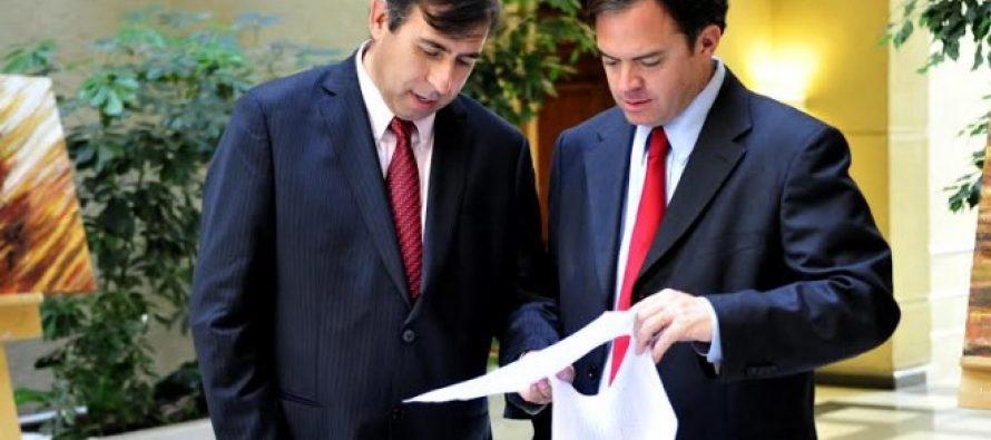 Diputados Walker y Gahona solicitan Sesión Especial para analizar defensa de Estado al Pisco chileno