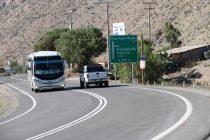 Localidades más alejadas de la comuna cuentan con movilización colectiva desde marzo