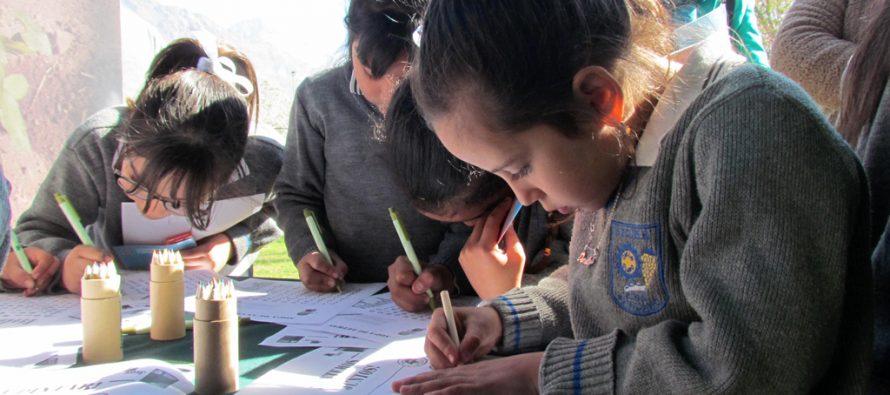 """Corporación Nacional Forestal asiste a Programa """"Gobierno Presente"""" en Paihuano"""