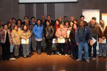 CAZALAC presenta informe de estudio para mejorar sistemas de agua potable rural de Elqui
