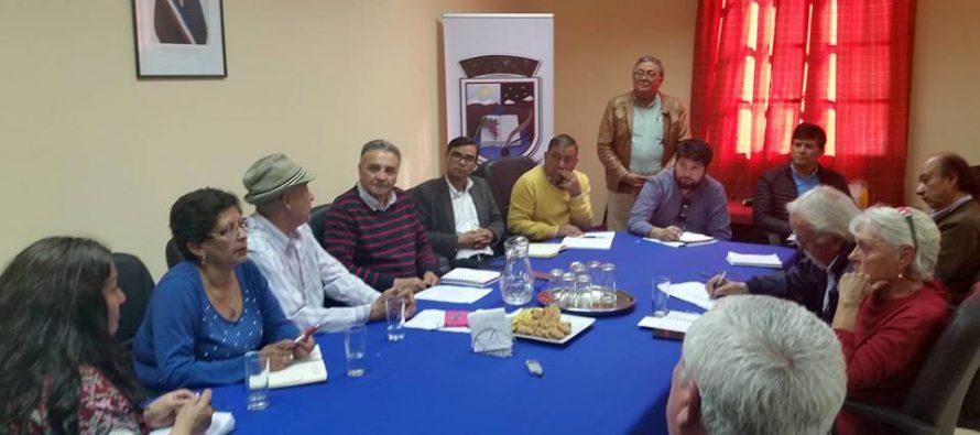Paihuano ya cuenta con su Mesa Rural Campesina