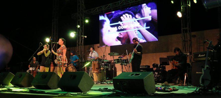 Banda Tricahue representará a Vicuña en celebración del Día de la Música Chilena