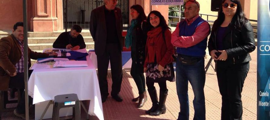 Continúa el proceso de elecciones del Colegio de Periodistas Coquimbo