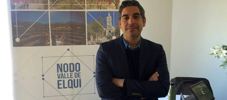 """Emprendedores de Vicuña y Paihuano participan en taller """"Co-creación de Marca Valle de Elqui"""""""