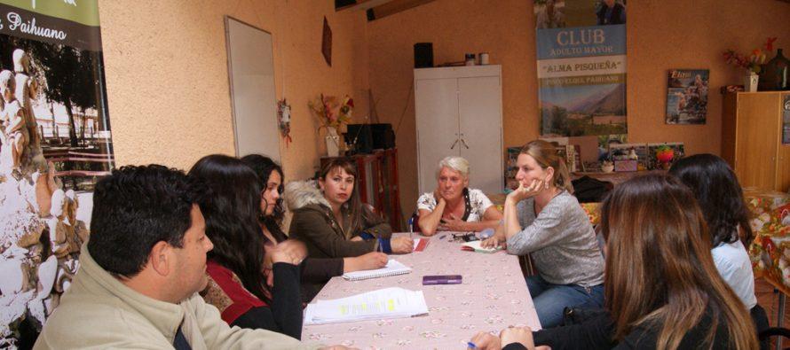 Buscan crear Corporación Municipal de Turismo en Paihuano