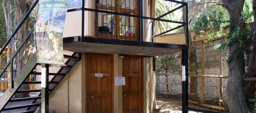 Turistas reclaman por falta de servicios higiénicos en Pisco Elqui