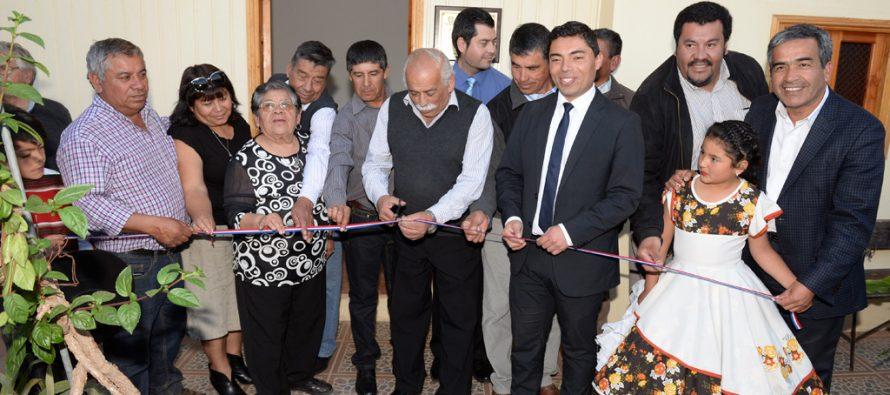 Las Rojas: La Serena ya cuenta con su primer Centro Cultural en la zona rural
